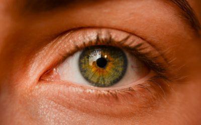 Oczy to niezwykły organ. To naturalnie dzięki nim doświadczamy.